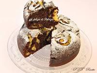 Brioche al cacao con crema pasticcera
