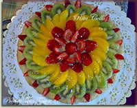 Crostata alla frutta