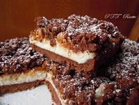 Crostata senza glutine ricotta e cioccolato