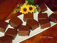 Dolcetti al cioccolato