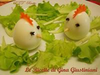 Le ricette di Gina Giustiniani