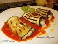 Le ricette di Alessandro Mazzocco