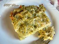 Lasagne di pane carasau e zucchine