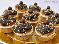 Muffins alla nocciola