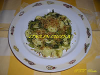 Orecchiette alle cime di rapa