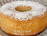 Pan brioche al cocco