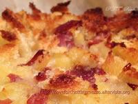 Pasticcio di patate