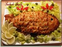 Le ricette di Sandra de Angelis