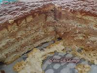 Torta di biscotti Oro Saiwa