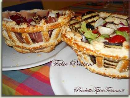 Le ricette di Fabio Preitano