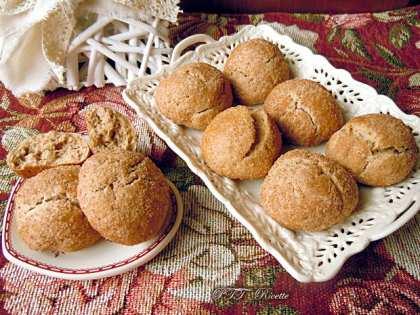 Biscotti alla cannella semplici da preparare