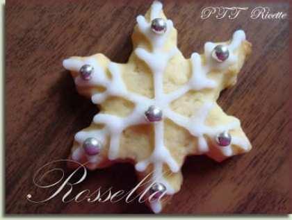 Biscotti natalizi decorati (idee)