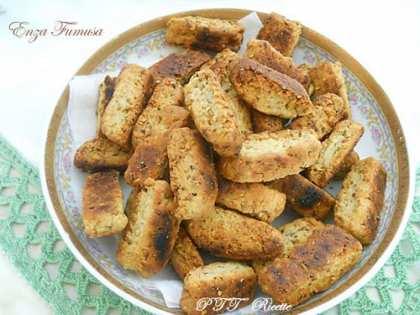 Biscotti piccanti