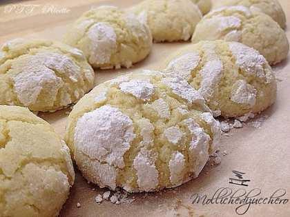 Biscottini al limone
