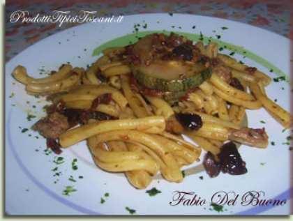 Le ricette di Fabio Del Buono