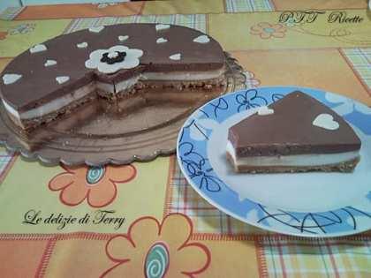 Cheesecake bigusto
