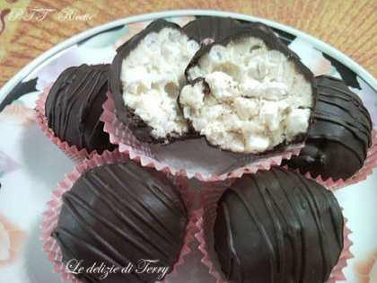 Cioccolatini tipo Kinder cereali