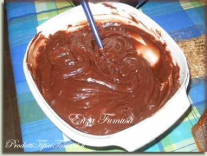 Crema mascarpone e Nutella