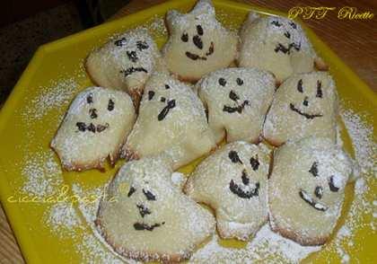 Fantasmini per Halloween