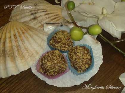Ferrero Rocher fatti in casa