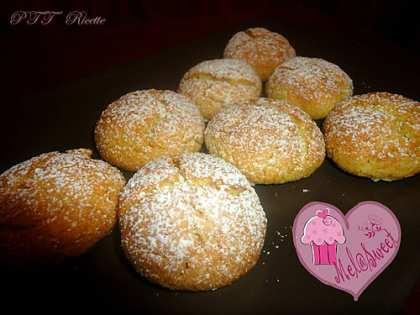 Biscotti Ghribas al cocco