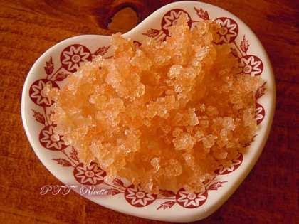 Kefir di acqua, conservazione dei granuli