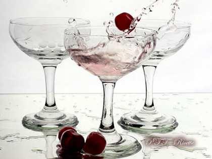 Nocino di San Giovanni - Liquore fatto in casa