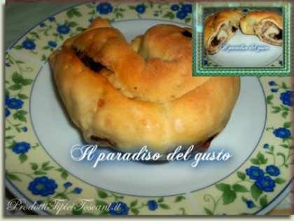 Mbriulata siciliana