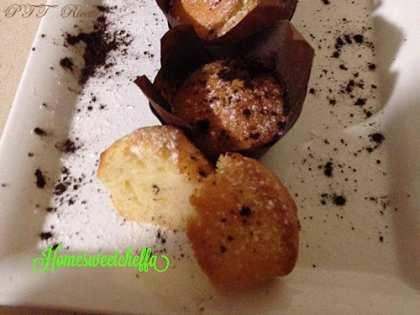 Muffin allo yogurt sofficissimi