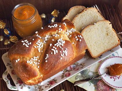 Pan Brioche soffice e senza burro