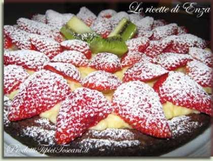 In cucina Enza