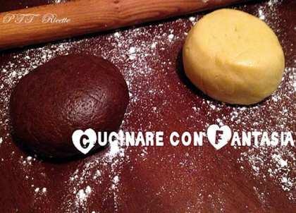 Pasta Sablé all'olio