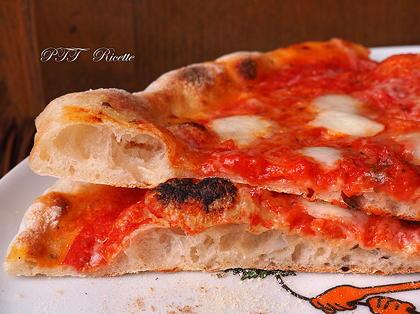 Pizza 70% idratazione