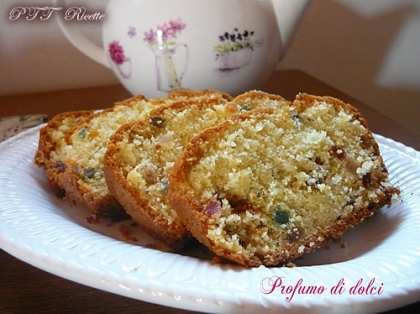 Plumcake Bertolini