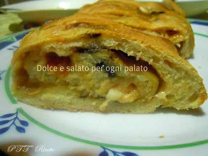 Le ricette di Dolce e salato per ogni palato