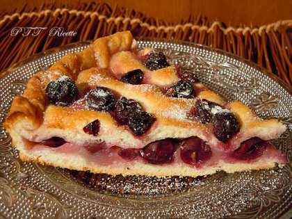 Schiacciata con l'uva fiorentina