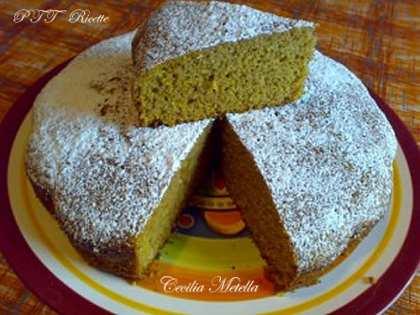 Torta fioretto