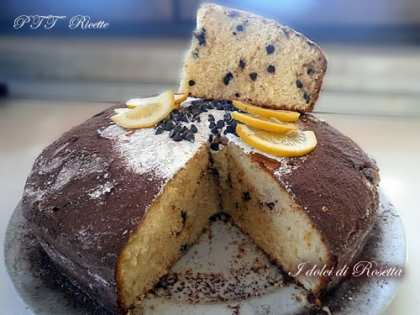 Torta LemonCiok