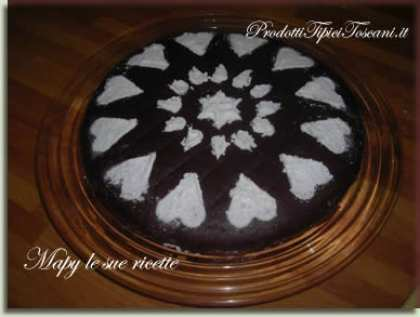 Torta marocchino