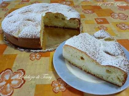 Torta Nua semplicissima