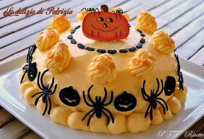 Ricette per Halloween