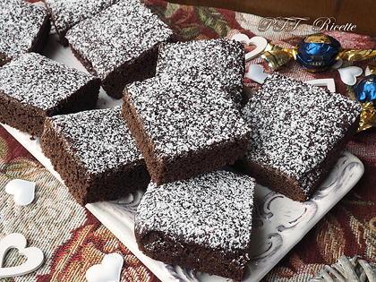 Torta senza glutine al cacao (dietetica, senza burro né uova)