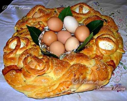 Ricette di Dolci di Pasqua