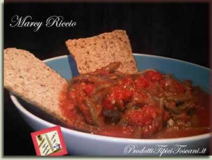 Zuppa di fagiolini con friselle